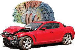 Sell Car in Corinda
