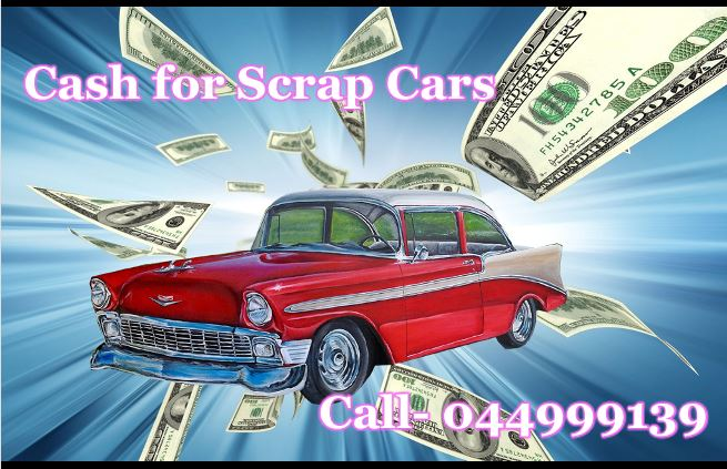 Best Cash For Car Services In Brisbane