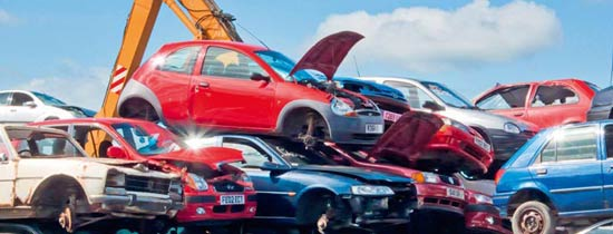 Auto Wreckers Mount Ommaney