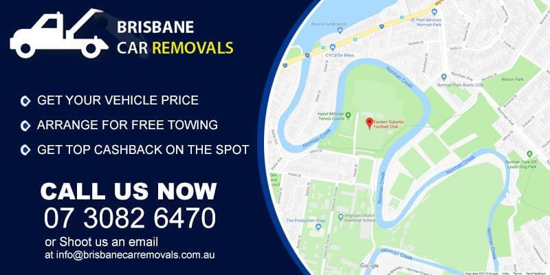 Brisbane Eastern Suburbs