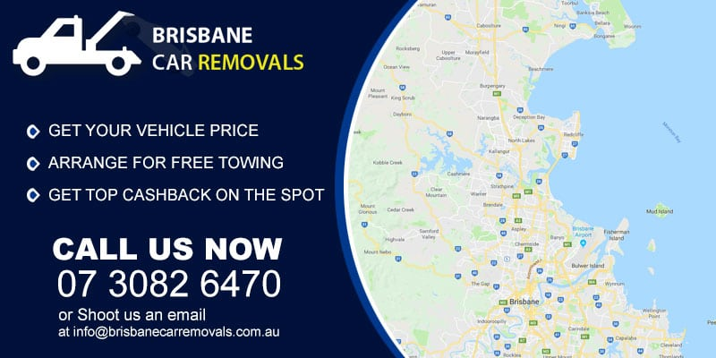 Brisbane northern suburbs