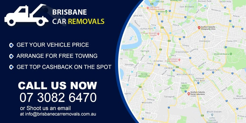 Brisbane southern suburbs