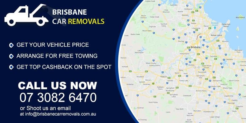 Brisbane western suburbs