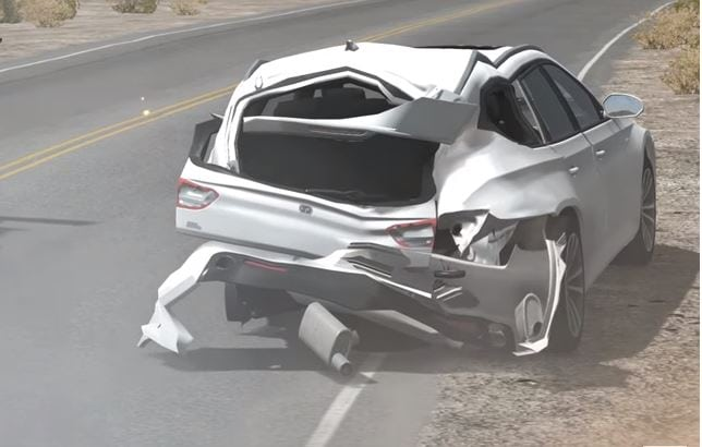 car wreckers pay for damaged cars